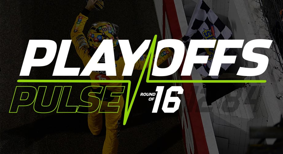 Playoffs pulse: Stacking the field after Richmond