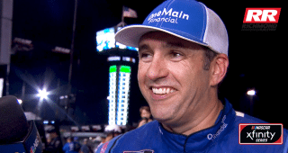 Sadler reflects on racing Junior for final time