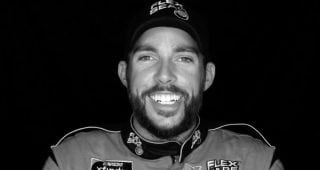 Ross Chastain: Winning wasn't supposed to happen