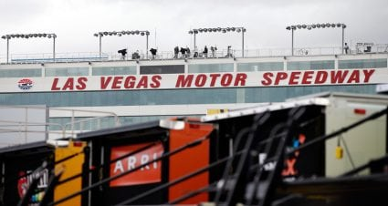 Playoffs, Vegas … and Trackside Live, oh my!