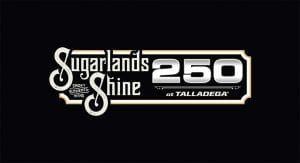Graphic for NASCAR, Sugarlands