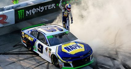 Chase Elliott: 'No reason we can't make a run' at a title