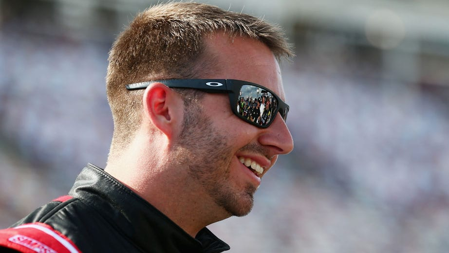 DiBenedetto 'at home' with JGR-aligned team, Toyota ...