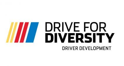Top drivers invited to compete for spots in NASCAR's Drive for Diversity Development program