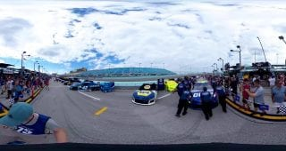 Johnson Homestead Miami Rollback 360