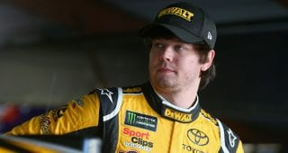 Year in review: Erik Jones