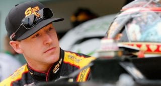 Hemric: Homestead is about redemption