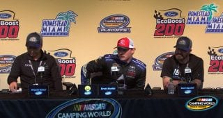 Moffitt, Zipadelli: They got beat by a better team