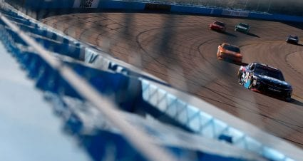 Xfinity Series Championship 4 field set after ISM Raceway