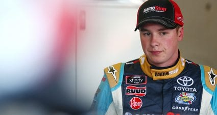 Christopher Bell brings radically different approach to Championship 4 race