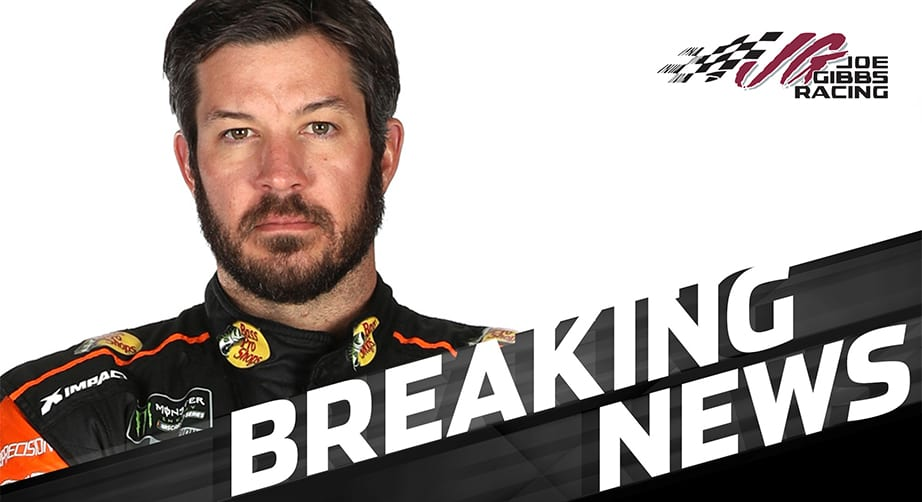Martin Truex Jr., crew chief Cole Pearn to join Joe Gibbs Racing in 2019 | Official Site Of NASCAR