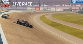 Preview: Title field set for 'NASCAR Heat Champions' tournament