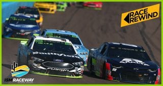 Race Rewind: Phoenix features plenty of playoff drama