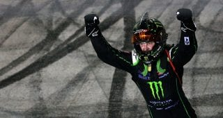 Year in review: Kurt Busch