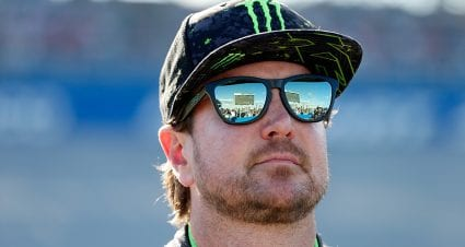 If Kurt Busch wants Rolex 24 or Indy ride, Ganassi says it's 'on the table'