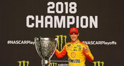 Write your own 2018 season recap, fill-in-the-blank style