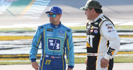 2019 team preview: Roush Fenway Racing