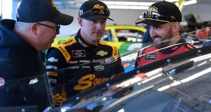 2019 team preview: Richard Childress Racing