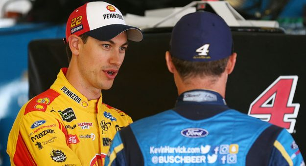 Which driver could repeat?