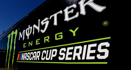 NASCAR names Jay Fabian as Monster Energy Series Managing Director