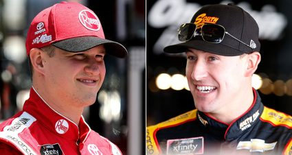 Debate: Who will win the Sunoco Rookie of the Year in the Monster Energy Series?