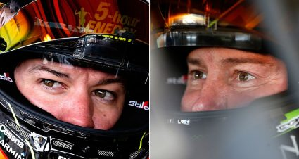 Debate: Which driver in a new ride has the best chance for immediate success?