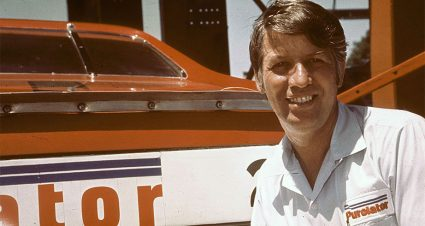 NASCAR community reacts to the passing of Hall of Famer Glen Wood