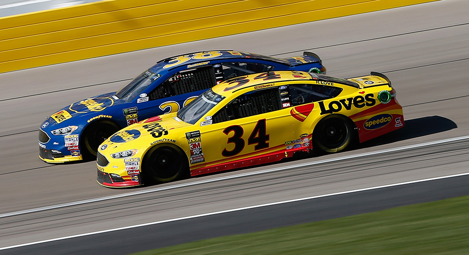 2019 team preview: Front Row Motorsports – SportsHeadlines News