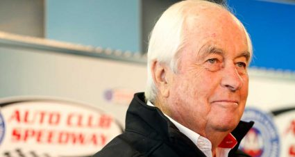 NASCAR Hall of Fame enshrinement another box checked for Roger Penske