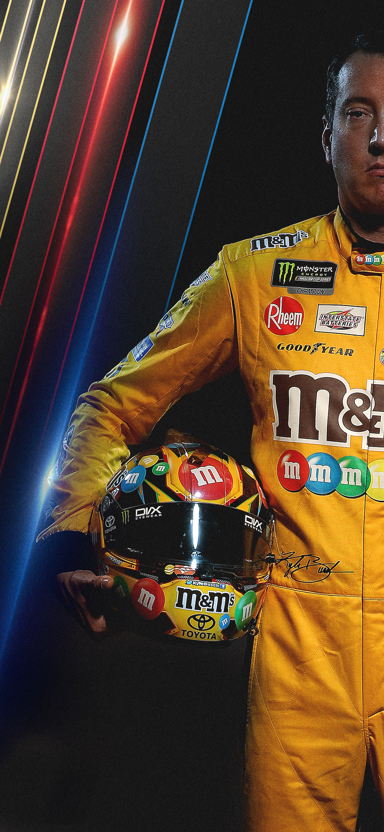 2019 nascar wallpapers official site of nascar - Wallpapers sites list ...