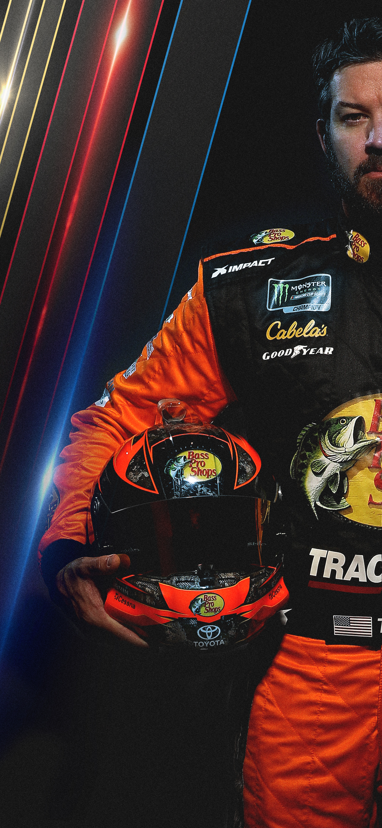 2019 NASCAR Wallpapers | Official Site Of NASCAR