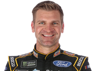 Clint Bowyer headshot