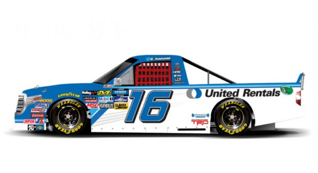 Paint Scheme Preview: Atlanta 2019