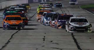 Preview the Atlanta aero package