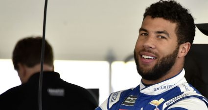 Wallace, Truex fastest in pair of Saturday Daytona 500 practice sessions