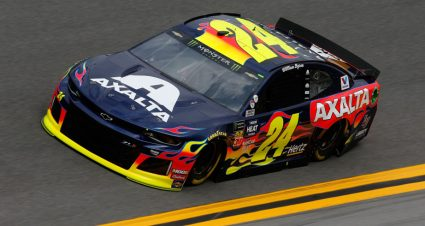 Complete 2019 Daytona 500 starting lineup