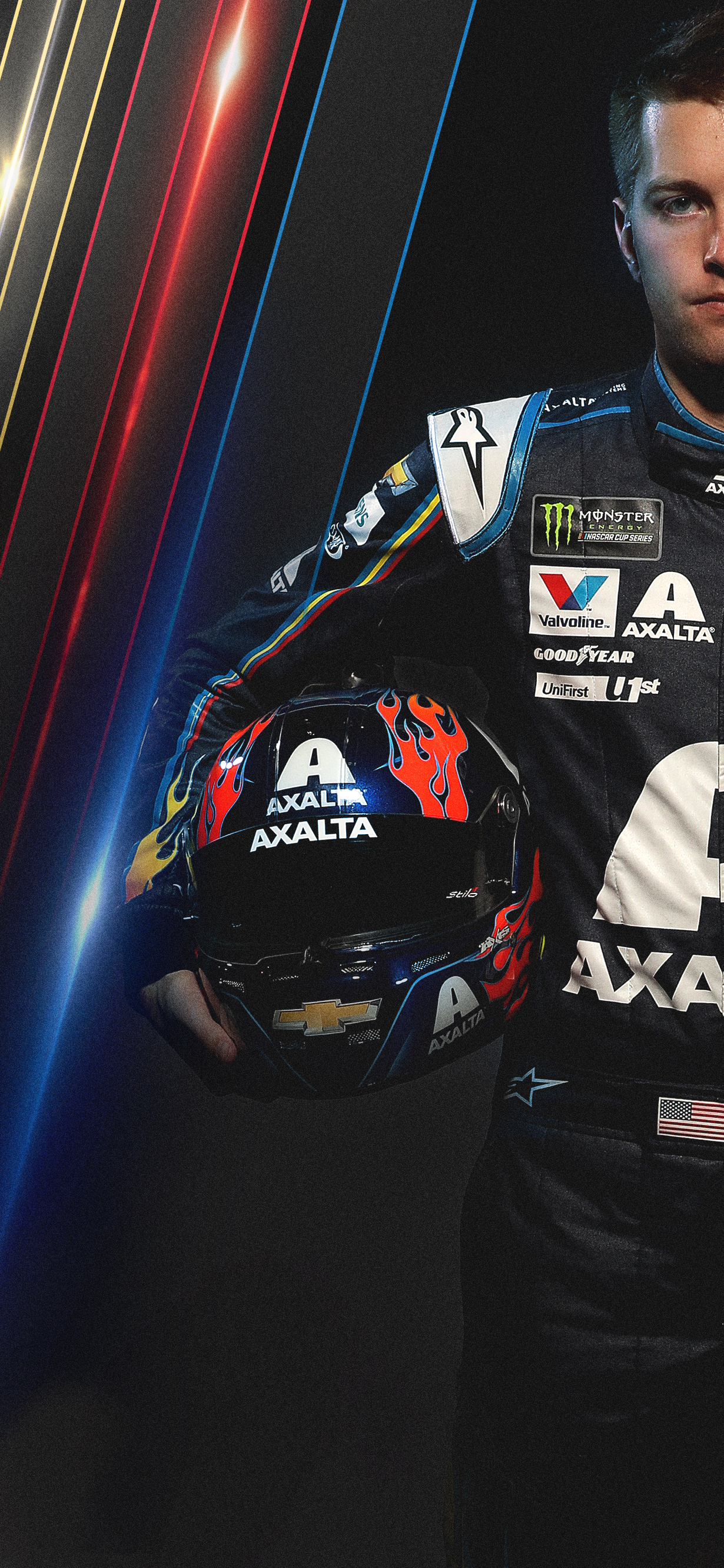 2019 NASCAR Wallpapers   Official Site Of NASCAR