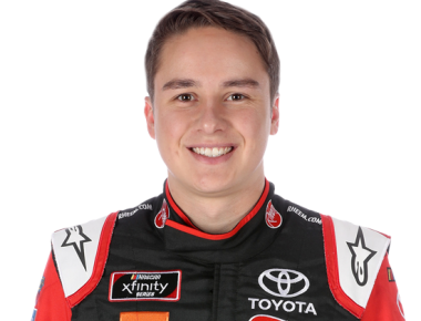 Christopher Bell headshot