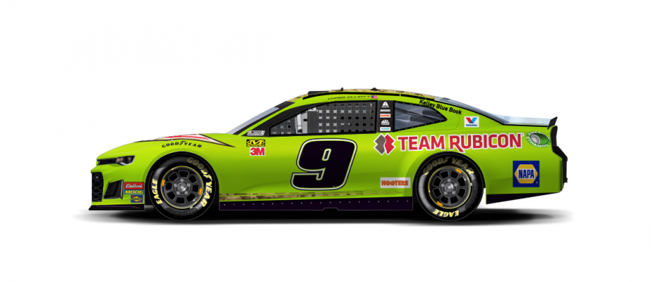 The Driver Suit Blog Paint Scheme Tracker March 6 2019