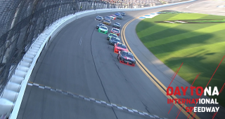 Final Laps: Annett holds off Allgaier for Daytona victory