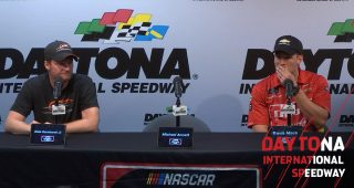 Dale Jr.: Jeffrey Earnhardt has 'reinvented himself'