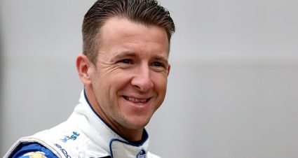 AJ Allmendinger added to Kaulig Racing lineup for multiple Xfinity Series races