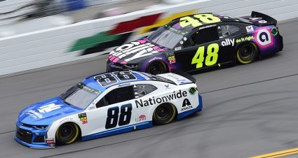 Bold predictions for 2019 Monster Energy NASCAR Cup Series season