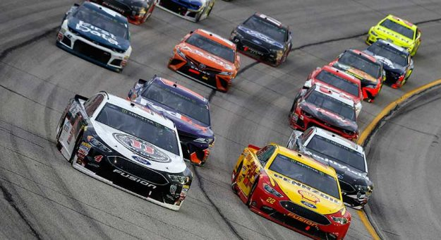 Atlanta 101: Rules package, Goodyear tire selection, more for race weekend