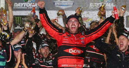 Austin Dillon to be enshrined into Little League® Hall of Excellence