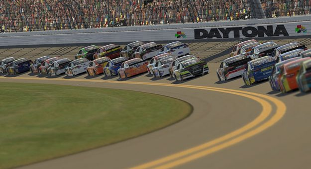 Wide World of eSports: Heat 3 predicted 500 Pole, Daytona Duel