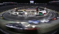 Burton: Short-track racing will make 2020 Playoffs incredible