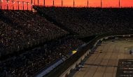 Darlington as playoff opener adds to crown jewel event