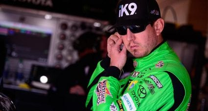 Las Vegas odds update: Clear favorite, biggest mover at Auto Club