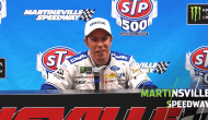 Keselowski on the Cup playing field: 'I don't think it's settled in'